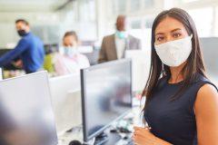 COVID-19, aérosols et ventilation: une question qu'on ne peut plus ignorer