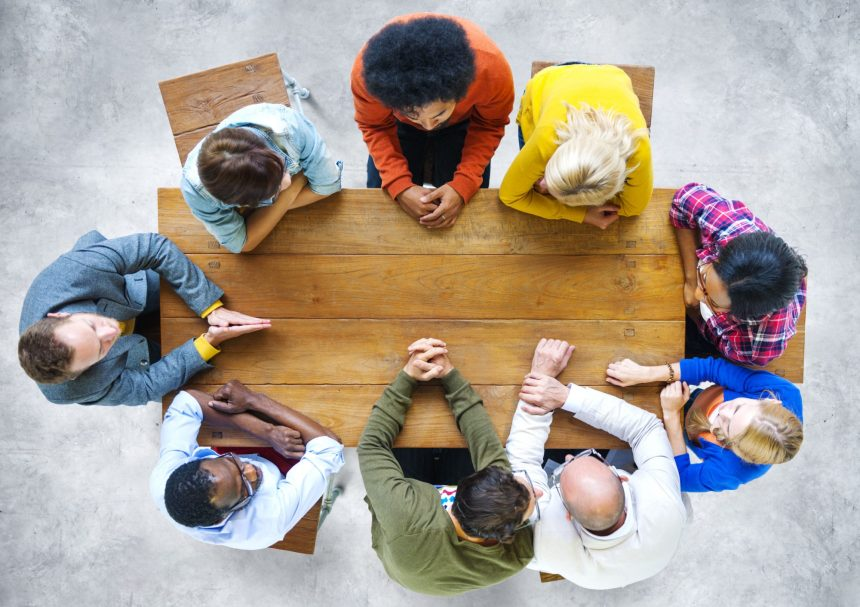 Diversité: 3 Québécois sur 10 la voient au travail. Et les autres?