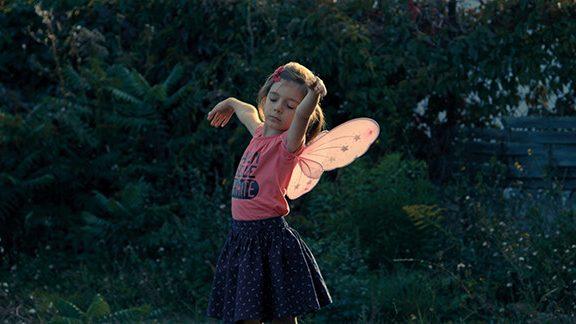 «Petite Fille», un documentaire touchant diffusé aux RIDM
