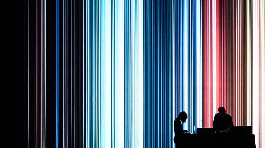 MUTEK lauréat du 35e Grand prix du Conseil des arts de Montréal