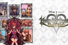 Critique – Kingdom Hearts Melody of Memory
