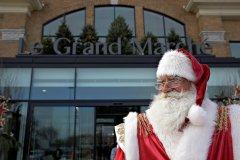La saison des marchés de Noël est lancée!
