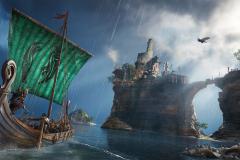 Avec «Assassin's Creed Valhalla», Ubisoft nous raconte sa légende viking