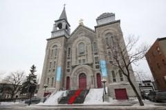 Cinq églises qui ont trouvé une nouvelle vocation