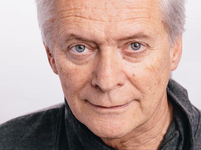 Le comédien et animateur Michel Mongeau est décédé
