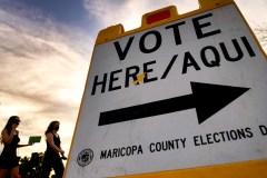 L'État clé de l'Arizona à Joe Biden: les explications de l'Associated Press