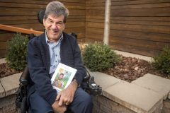 Une biographie pour André Leclerc, pionnier du tourisme accessible