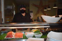 Commandes en ligne populaires chez Avocado Sushi du Village