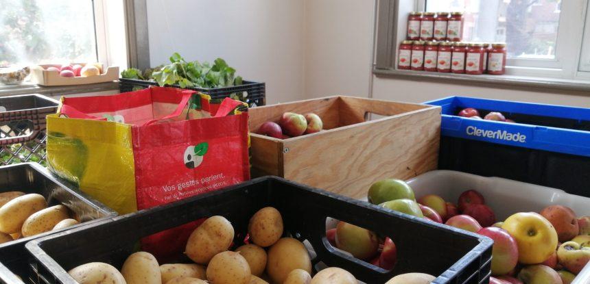 Aide alimentaire : plus de demande à l'approche des fêtes