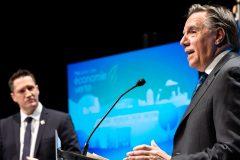 Environnement: après l'exercice vert du budget 2020, Québec ralentit la cadence