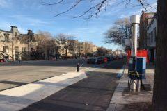 REV Saint-Denis: des bornes de recharge inaccessibles