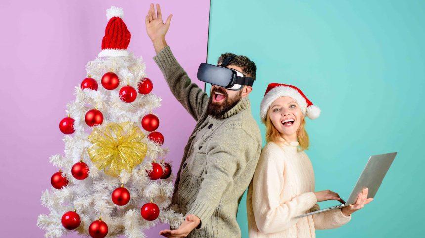 Le party de Noël, ciment de la vie de bureau