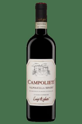 Campolieti Valpolicella Ripasso Luigi Righetti
