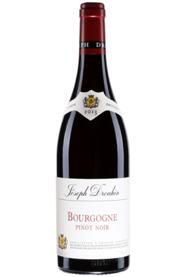 Joseph Drouhin Bourgogne Pinot Noir 2018