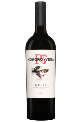Rosario Vera Honoro Vera Rioja 2019