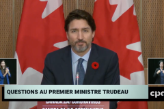 Caricatures de Mahomet: Trudeau fait volte-face sur la liberté d'expression