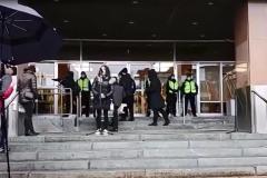 Des Turques dénoncent un «discours haineux» de Lambropoulos