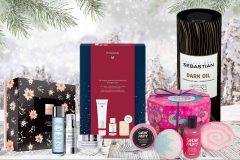 Guide cadeaux Noël: 15 coffrets cosmétiques pour scintiller sous le sapin!