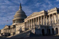 Sénat: les républicains perdent un siège au Colorado, en prennent un en Alabama