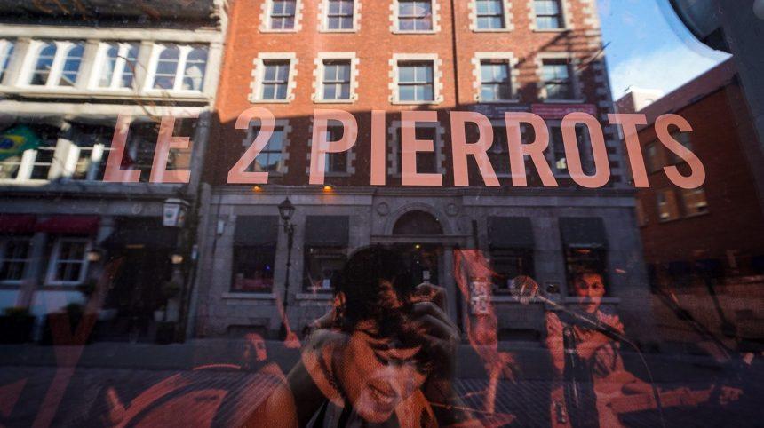 La boîte à chansons le «2Pierrots» ferme ses portes après 46 ans d'activité