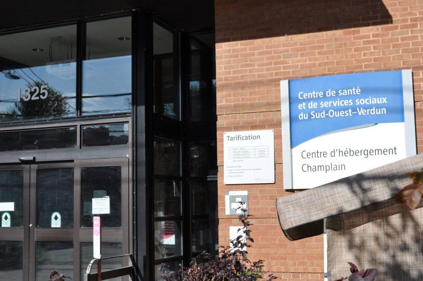 CHSLD: le Centre d'hébergement Champlain expulse environ 20 patients