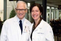 Le Dr Pierre Labelle récompensé pour sa carrière en ophtalmologie
