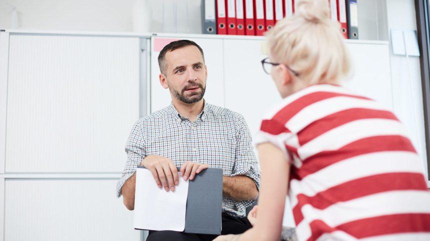 Le rôle du conseiller d'orientation