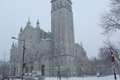 Célébrations de Noël: des messes de minuit en temps de pandémie