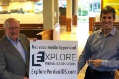 Explore Verdun-IDS: nouveau média pour et par les Verdunois