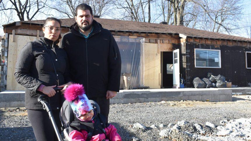 Campagne de sociofinancement pour une famille éprouvée