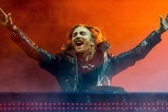 En avatar ou avec guitares, Guetta, Jarre et Patti Smith réveillonneront
