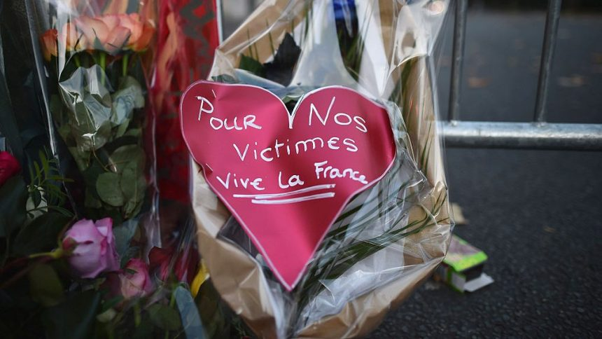 Cinq ans après le 13 novembre, le terrorisme pèse encore sur les épaules de l'Europe
