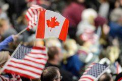 Dénouement inconnu de l'élection aux USA: craintes d'incertitude au Canada