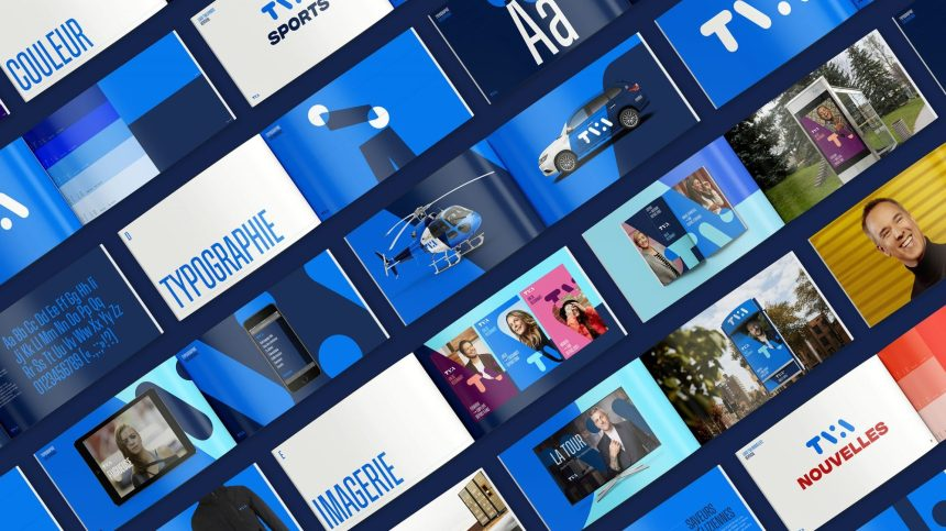 La plateforme TVA+ parmi les nouveautés de la chaîne