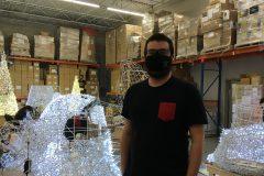 Dernier droit vers Noël au Studio Artefact
