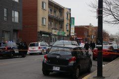 Un LaSallois suspecté de meurtre arrêté