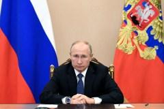 Poutine ne félicitera pas Biden tant que les tribunaux ne se seront pas prononcés