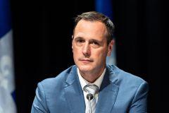 Gestion de la pandémie: des voix exigent le départ du ministre Roberge