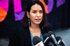 Un «budget alternatif» pour définancer la police de Montréal