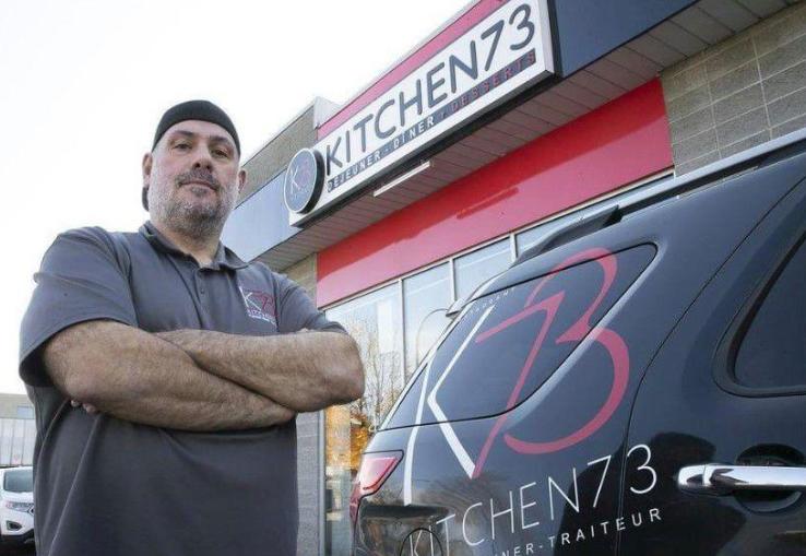 Des propriétaires de restaurants dénoncent l'OQLF