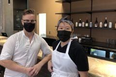 Nouveau restaurant asiatique dans Pointe-Saint-Charles
