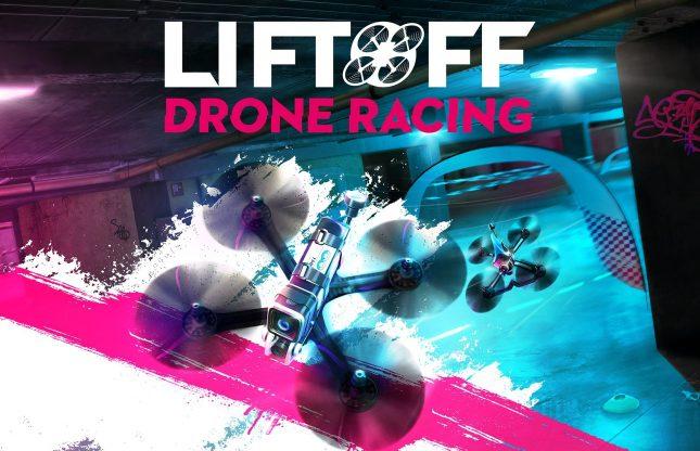 Introduction à la course en FPV avec Liftoff: Drone Racing