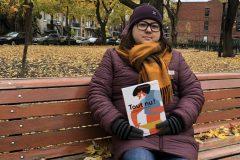 Un dictionnaire sur la sexualité récompensé dans Rosemont