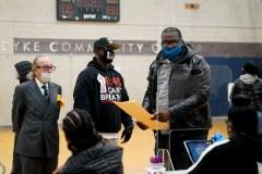 Le frère de George Floyd attire la sympathie des électeurs le jour de l'élection