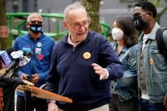 Deux scrutins cruciaux pour le contrôle du Sénat auront lieu en janvier