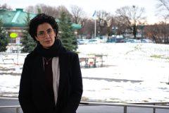 Un nouveau visage au Collectif jeunesse de Saint-Léonard