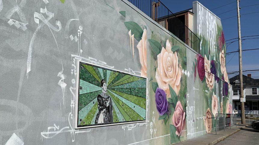 Nouveau projet d'art public signé Monica Brinkman à Vaudreuil-Dorion
