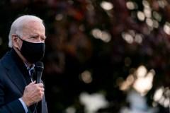 Élection présidentielle: Biden mène; Trump veut aller devant la Cour suprême