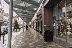 Redécouvrir la Plaza pour le magasinage des Fêtes