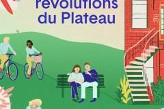 Le Plateau lance un podcast sur la transition écologique